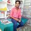 Anand Meena Travel Blogger