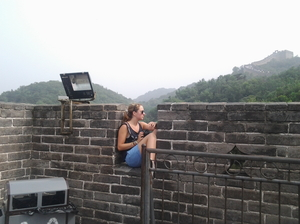 Meandering in China. Part- I