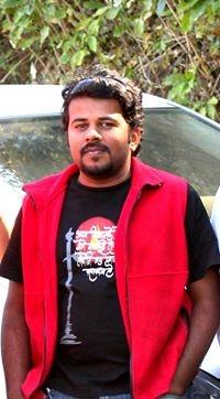 Mangesh Chandratre Travel Blogger
