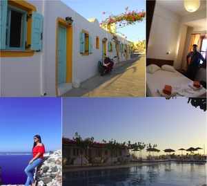 Santorini: Five absolute budget hacks