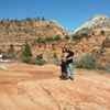 Johary Rodriguez Travel Blogger