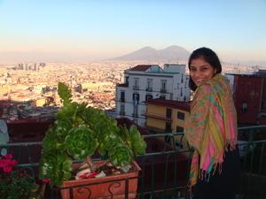 Aditi Travel Blogger