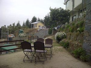 Cool and Calm Holiday at Woodsmoke, Shoghi, Shimla