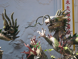 Vietnam - Lighting Up in Ancient Hoi An