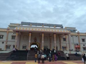 One day trip to Mantralayam - Bikshalai - Panchamukhi - Alampur