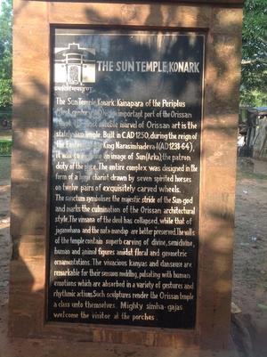 Golden Triangle of Eastern India Bhubaneswar - Konark - Puri