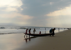 Puri - Sun, sea, sand and...
