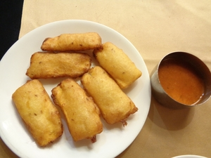 Traditional Vegetarian Dishes to try out in Mangalore