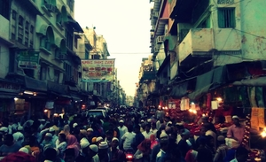 The Divine – Ajmer Sharif Dargah