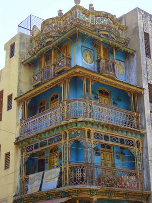 The Picturesque Dakor, Gujarat!