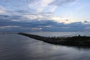 Trivandrum's new found sea queen!