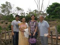 Kunvarji Kurwa Travel Blogger
