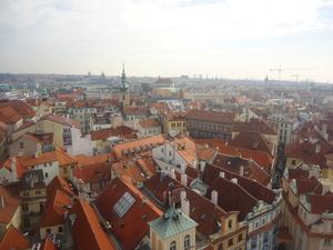 Magnificent Prague