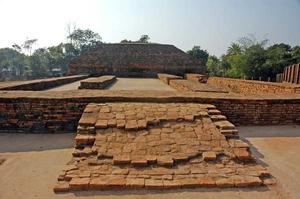 Tripura, an archaeological bliss