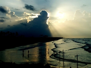 A drive to Digha