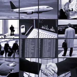 Business trips: Meant to suck or a stroke of luck?