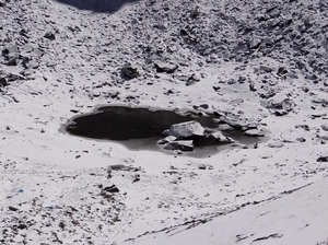 Roopkund – The mirror lake