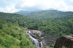 Sakleshpur - the green route railway trek, waterfalls and much more.