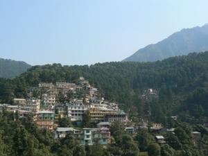 Dharamsala: Heaven in the Himalayas