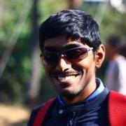 Prafulla Kiran Patiballa Travel Blogger