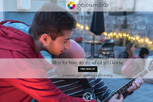 GoCambio - Traveling Made Easy With Free Stay