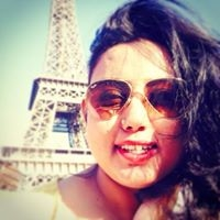 Sanjana Bhowmick Travel Blogger