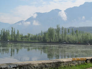 "Jammu and Kashmir - ""Truly paradise in itself"""