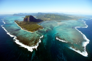 Mauritius with Love :D