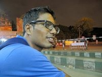 Tharun Jagateri Travel Blogger