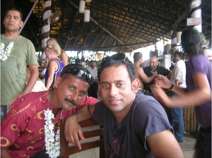Crazy people I've met during my travels