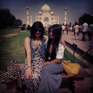 Not just the Taj