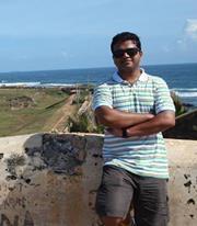 Abhishek Bagalkot Travel Blogger