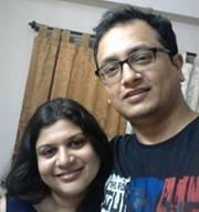 Nilanjan Kanjilal Travel Blogger