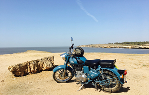The Story Of My Epic Bike Ride From Ahmedabad To Diu