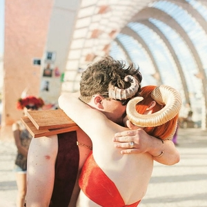 16 Striking Instagram Pictures From The Burning Man Festival 2015 (Part II)