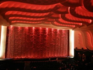 How Jaipur Won My Heart: Raj Mandir Theatre