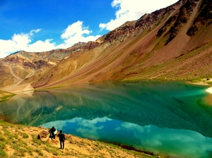 LAHAUL - Lesser Known Paradise (My Adventure Trip)