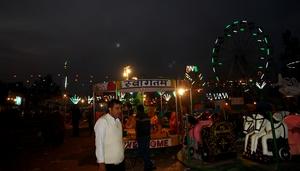 Jhiri-The country fair