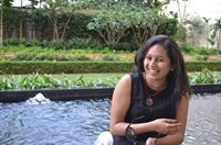Sindhu Rao Travel Blogger
