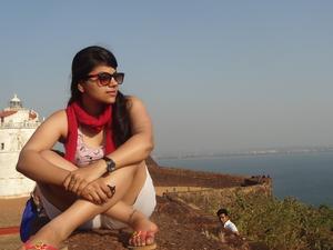 Saloni Bhatia Travel Blogger