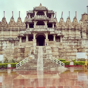 Ranakpur, Rajasthan – A photo story