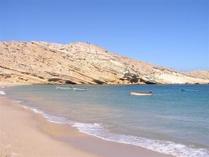 Oman: Beauty has an address