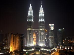 My bucketlist for a trip to Malaysia