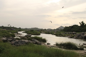 Hampi Island