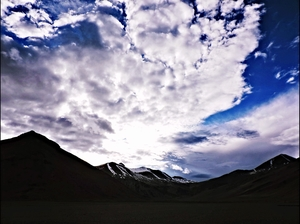 Manali-Leh,Ladakh- Landscapes and Acquired Unshackling