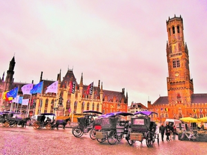 Why Bruges Should Be Your Next Travel Destination