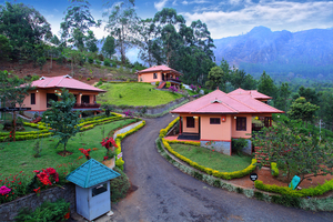 Laid back monsoon: The Western Ghats