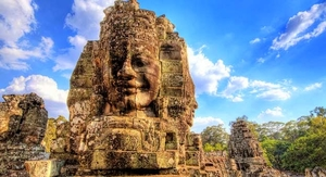 4 most affordable countries for Backpackers