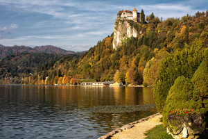 Lake Bled for the Budget Conscious