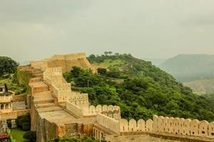 7 Things to experience in Kumbhalgarh